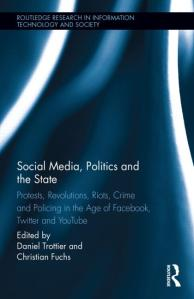 social media politics and the state
