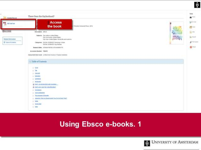 Ebsco e-books 1 new 201502