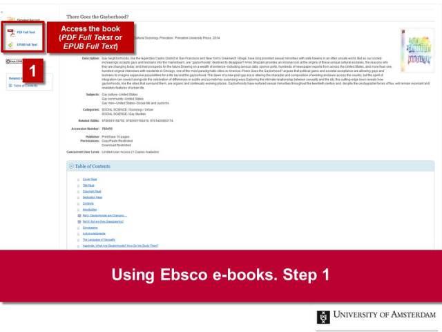 Ebsco e-books 20151101