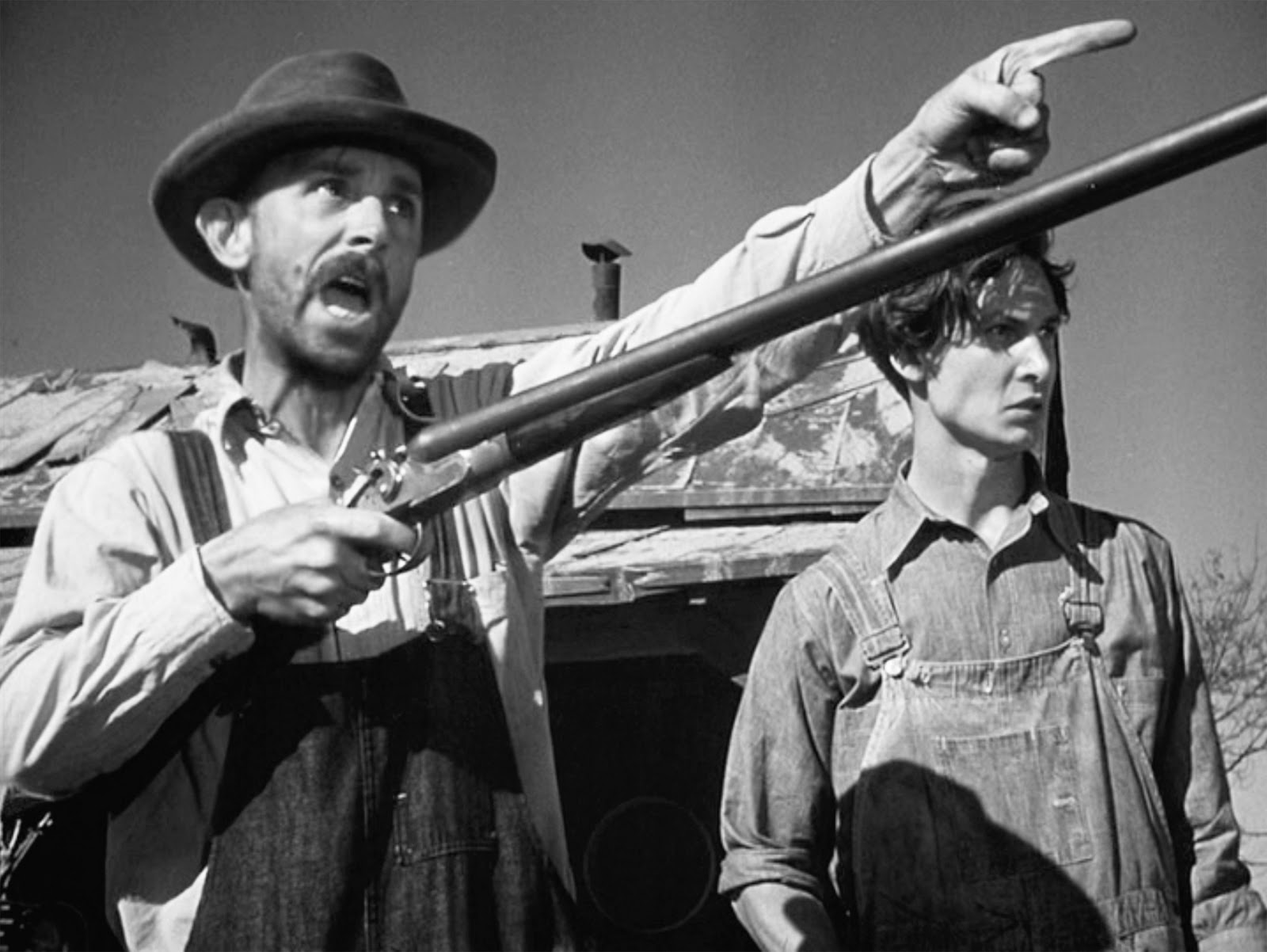 Appealing grapes of wrath essay evaluate classic movie theme